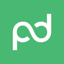 Логотип компании «PandaDoc»