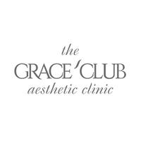 Логотип компании «GRACE'CLUB»