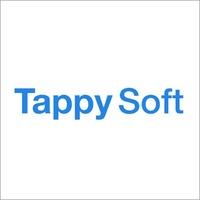Логотип компании «TappySoft»