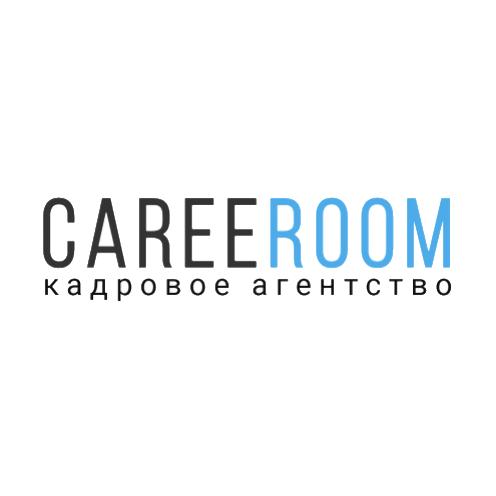 Логотип компании «CareeRoom»