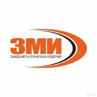 Логотип компании «Завод металлических изделий»