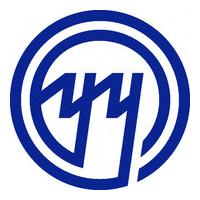 Логотип компании «Улан-Удэнское ППО»