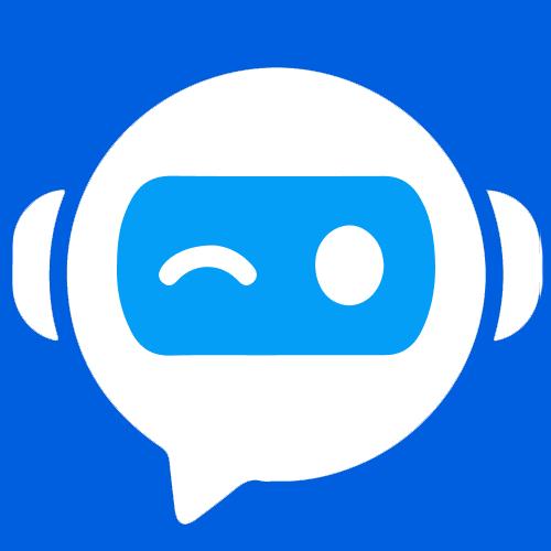 Логотип компании «Робот Карл»