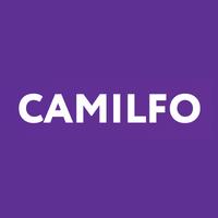 Логотип компании «CAMILFO»