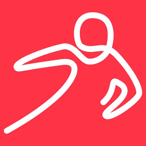 Логотип компании «SkyTechSport»
