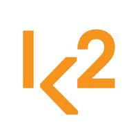 Логотип компании «K2tool»