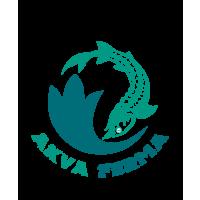 Логотип компании «Akva Ferma»