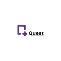 Логотип компании «Quest Group»
