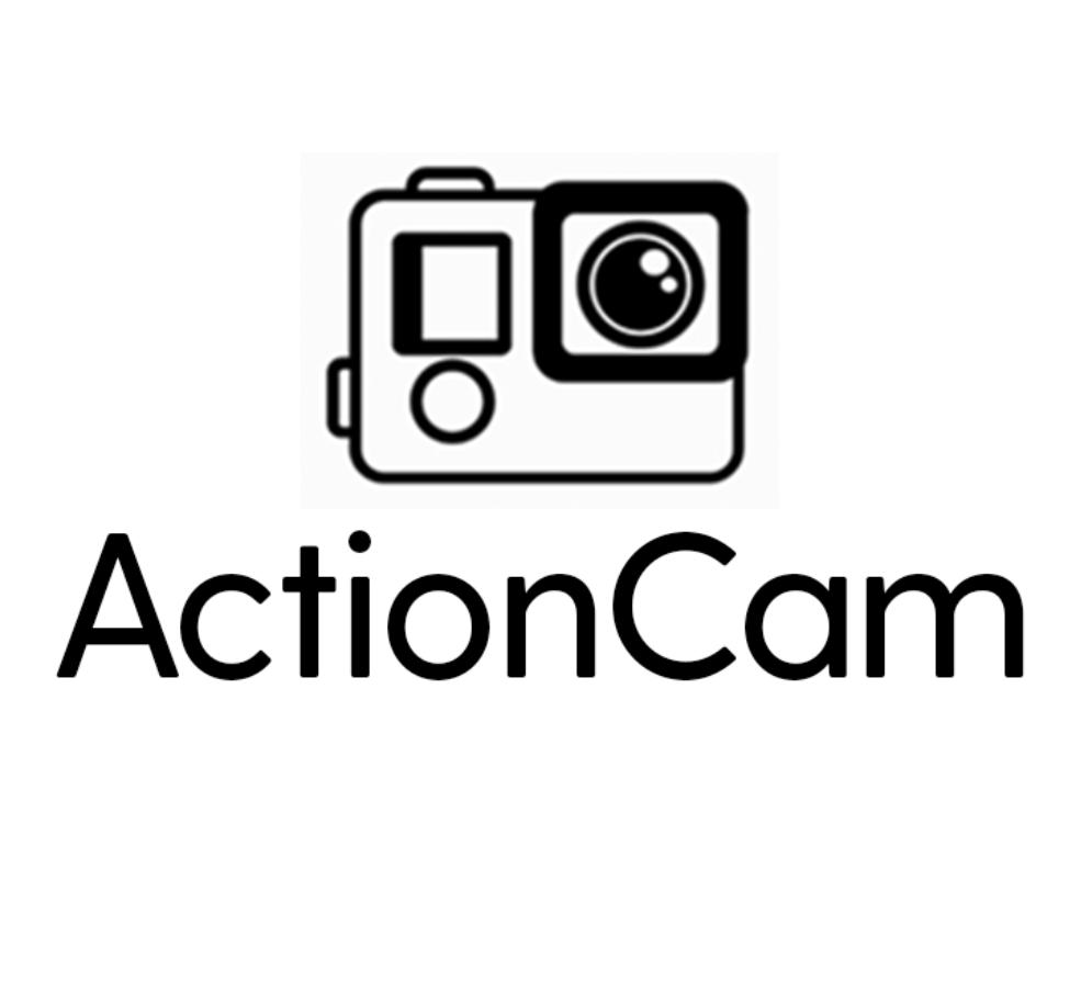 Логотип компании «ACTIONCAM.SOLUTIONS»