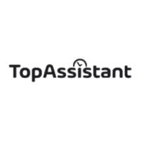 Логотип компании «TopAssistant»