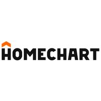 Логотип компании «Homechart.ru»