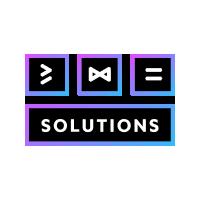Логотип компании «482.solutions»