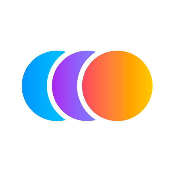 Логотип компании «Trillions»
