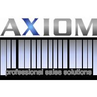 Логотип компании «Axiom Group»
