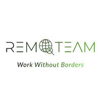 Логотип компании «Remoteam Oy»
