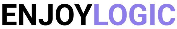 Логотип компании «Enjoylogic»
