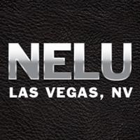 Логотип компании «Nelu»