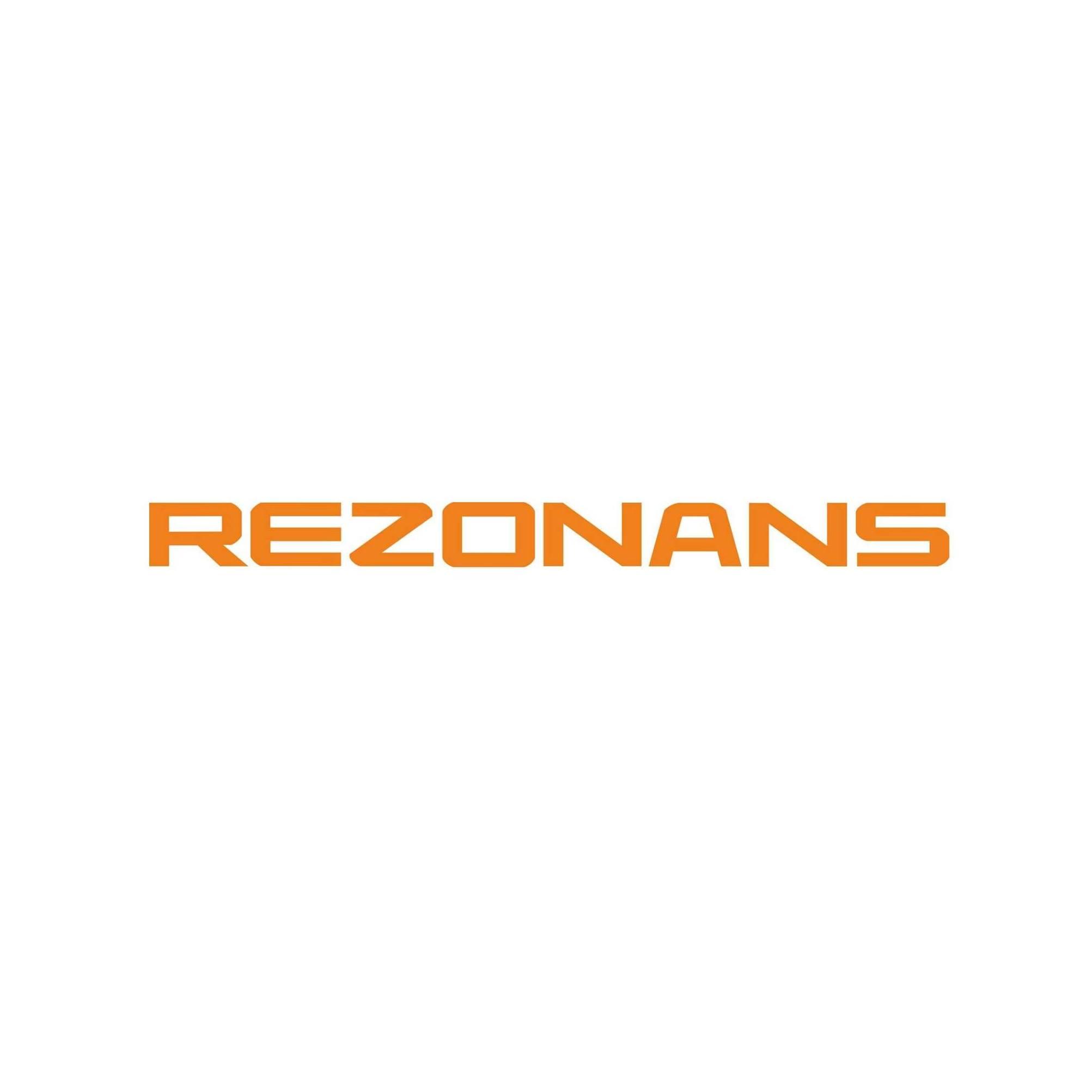 "Логотип компании «НПП ""Резонанс""»"