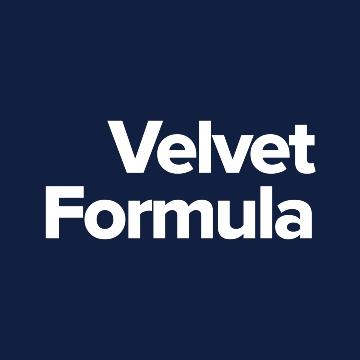 Логотип компании «VelvetFormula»