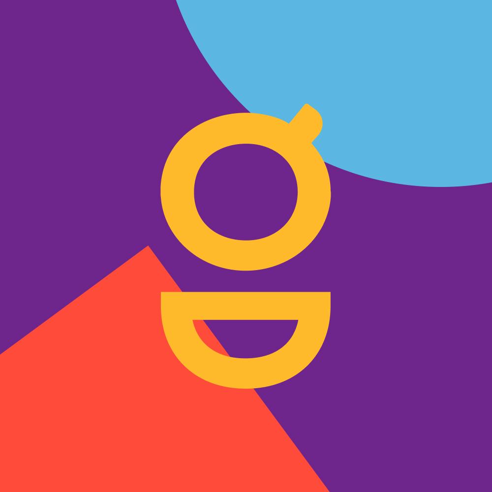 Логотип компании «GigAnt»