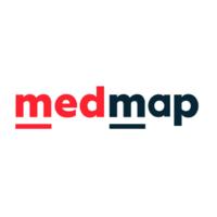Логотип компании «MedMap»