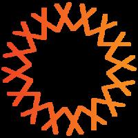 Логотип компании «Aurinko»