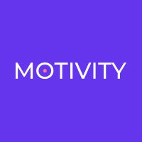 Логотип компании «Motivity»