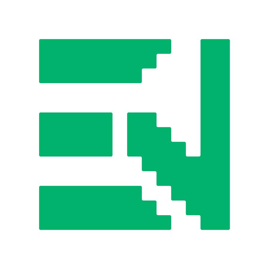 Логотип компании «Edge Vision»