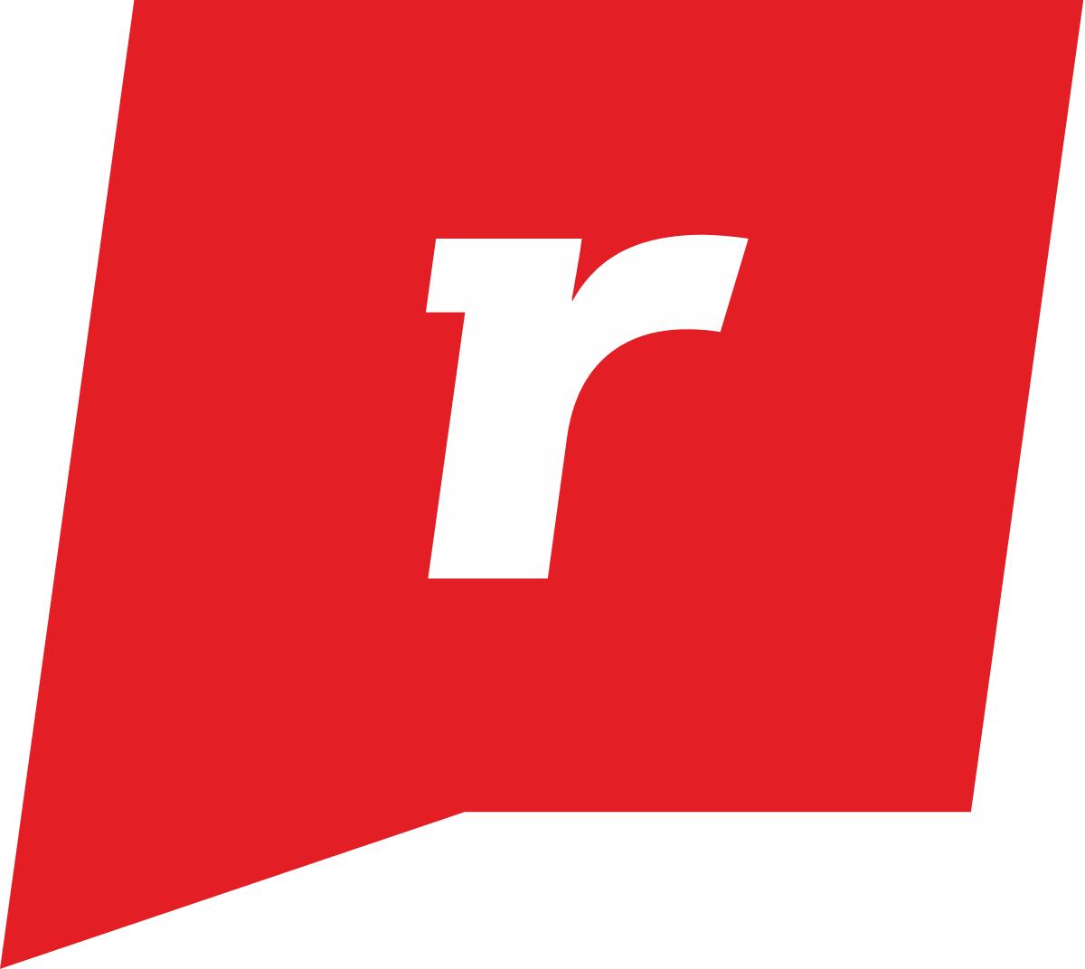 Логотип компании «Reviewter»