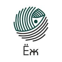Логотип компании «Ёж Технологии»