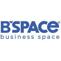 Логотип компании «B'SPACE»