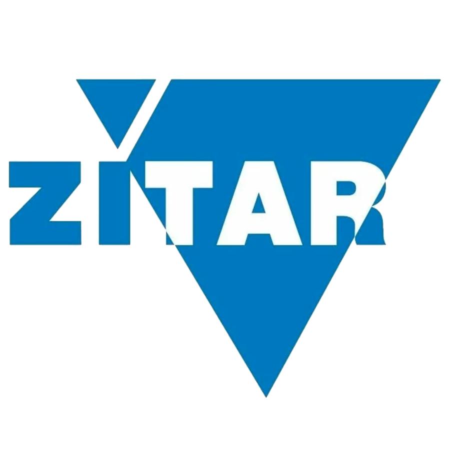 Логотип компании «ЗИТАР»