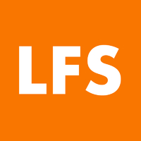 Логотип компании «Look for Sale»