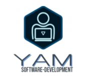 Логотип компании «Yamsoft Software Development»