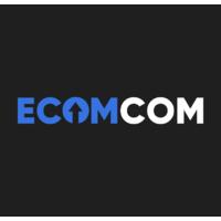 Логотип компании «EcomCom»