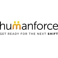 Логотип компании «Humanforce (TimeTarget)»