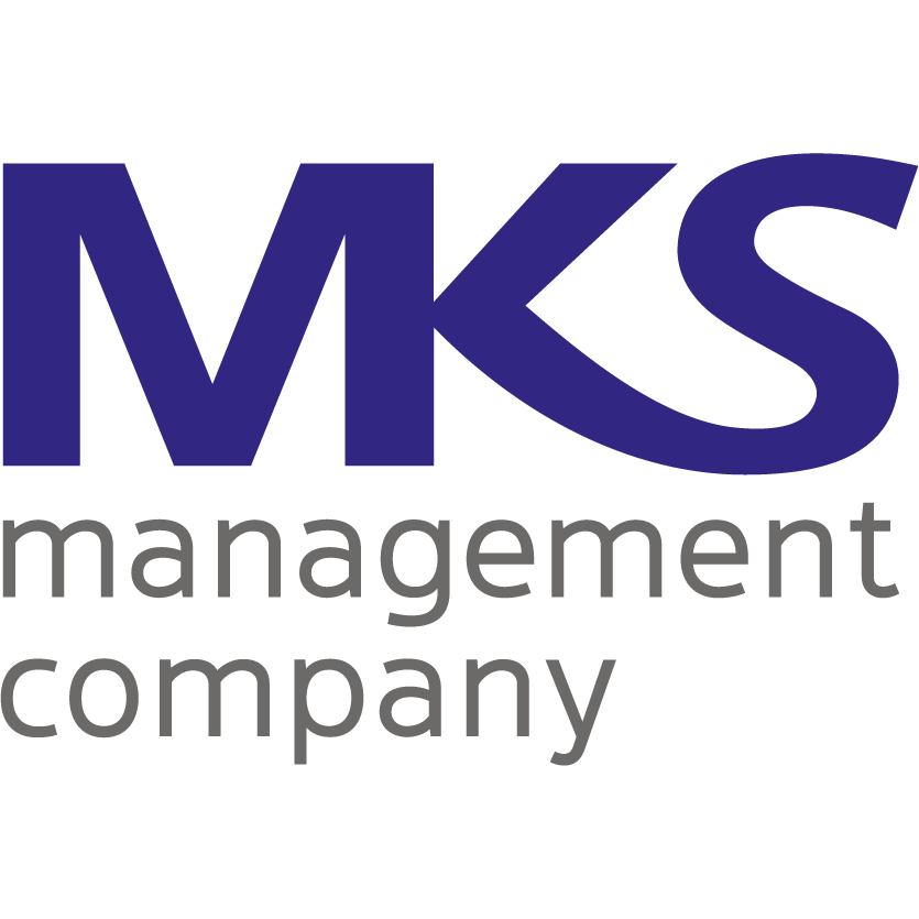 Логотип компании «MKS Management Company»