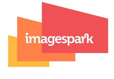 Логотип компании «ImageSpark»