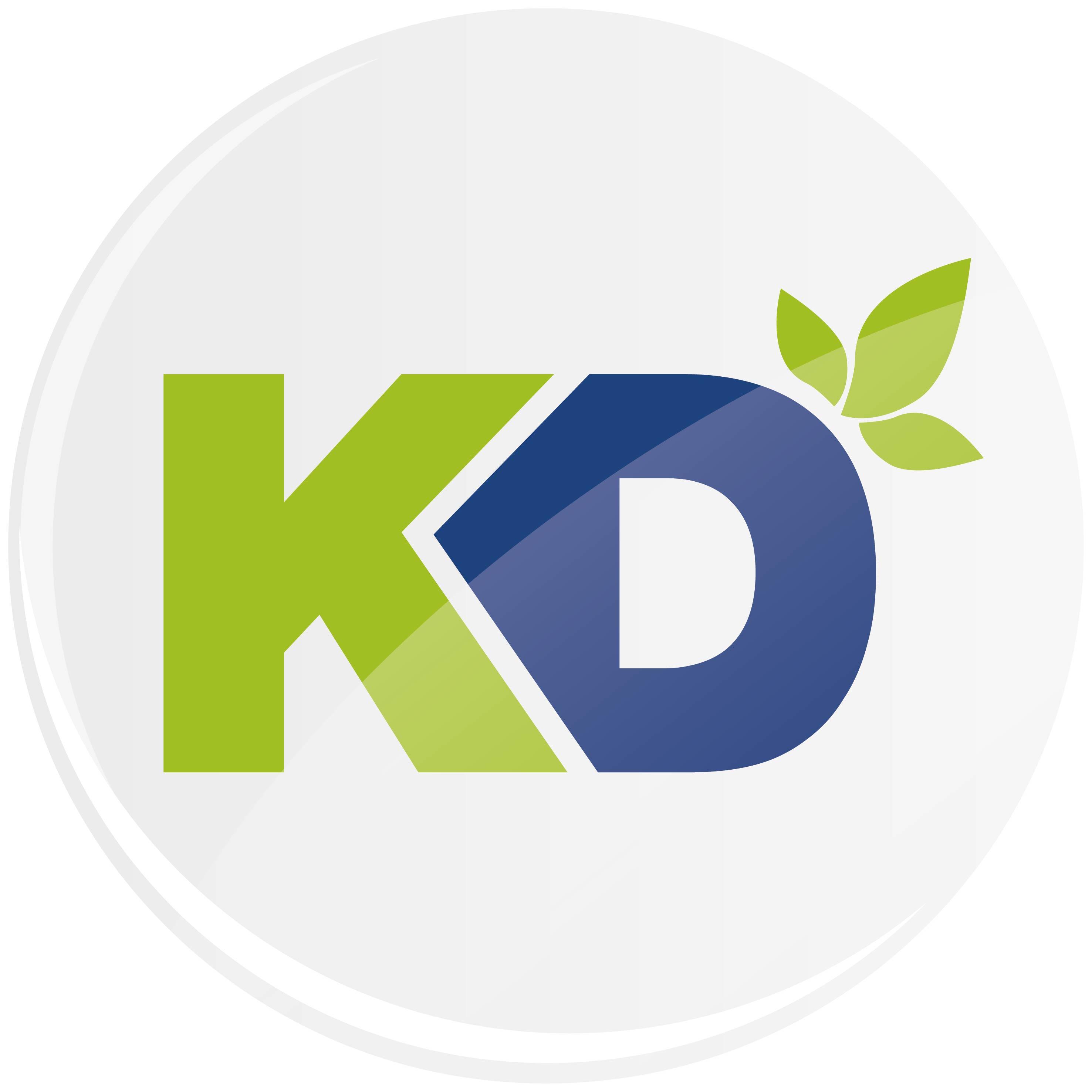 Логотип компании «Кухонный Двор»