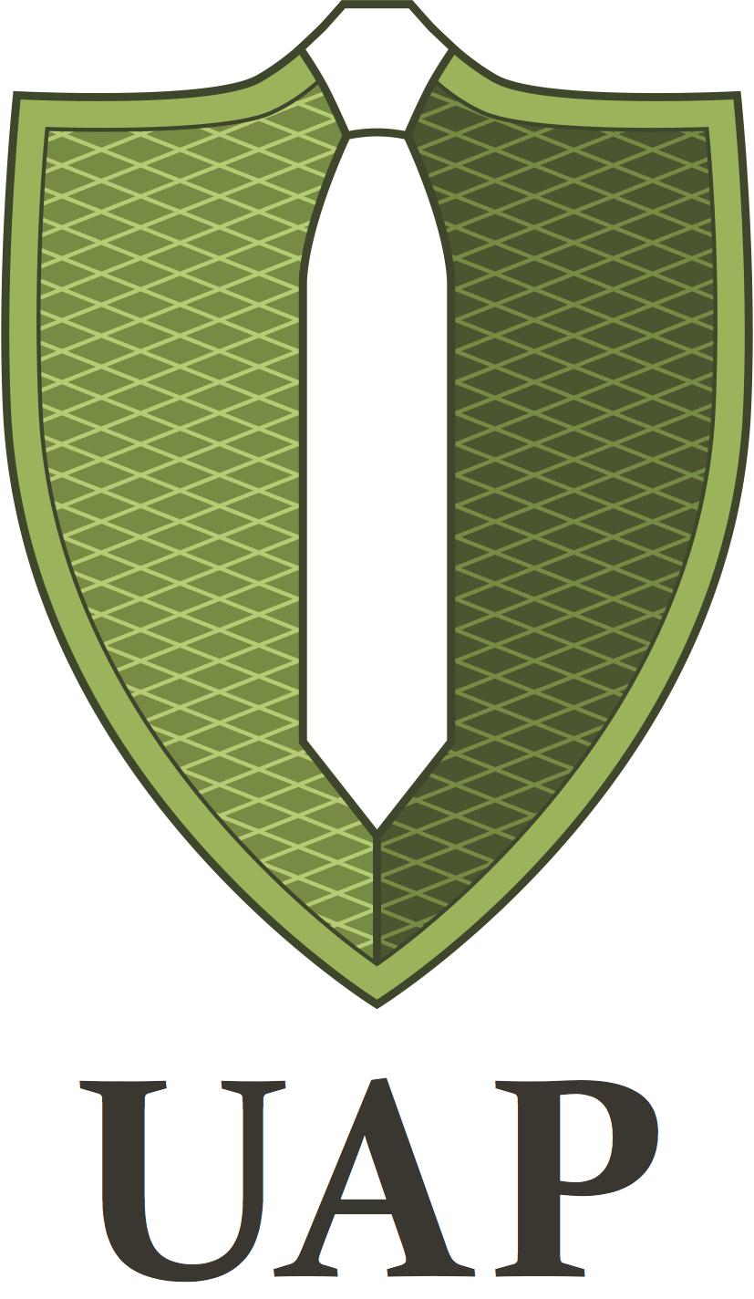 Логотип компании «UAP»
