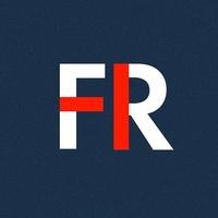 Логотип компании «FLUENTRUSSIA»