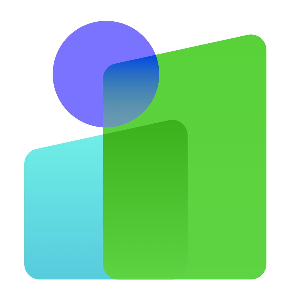 Логотип компании «NeoB2B»