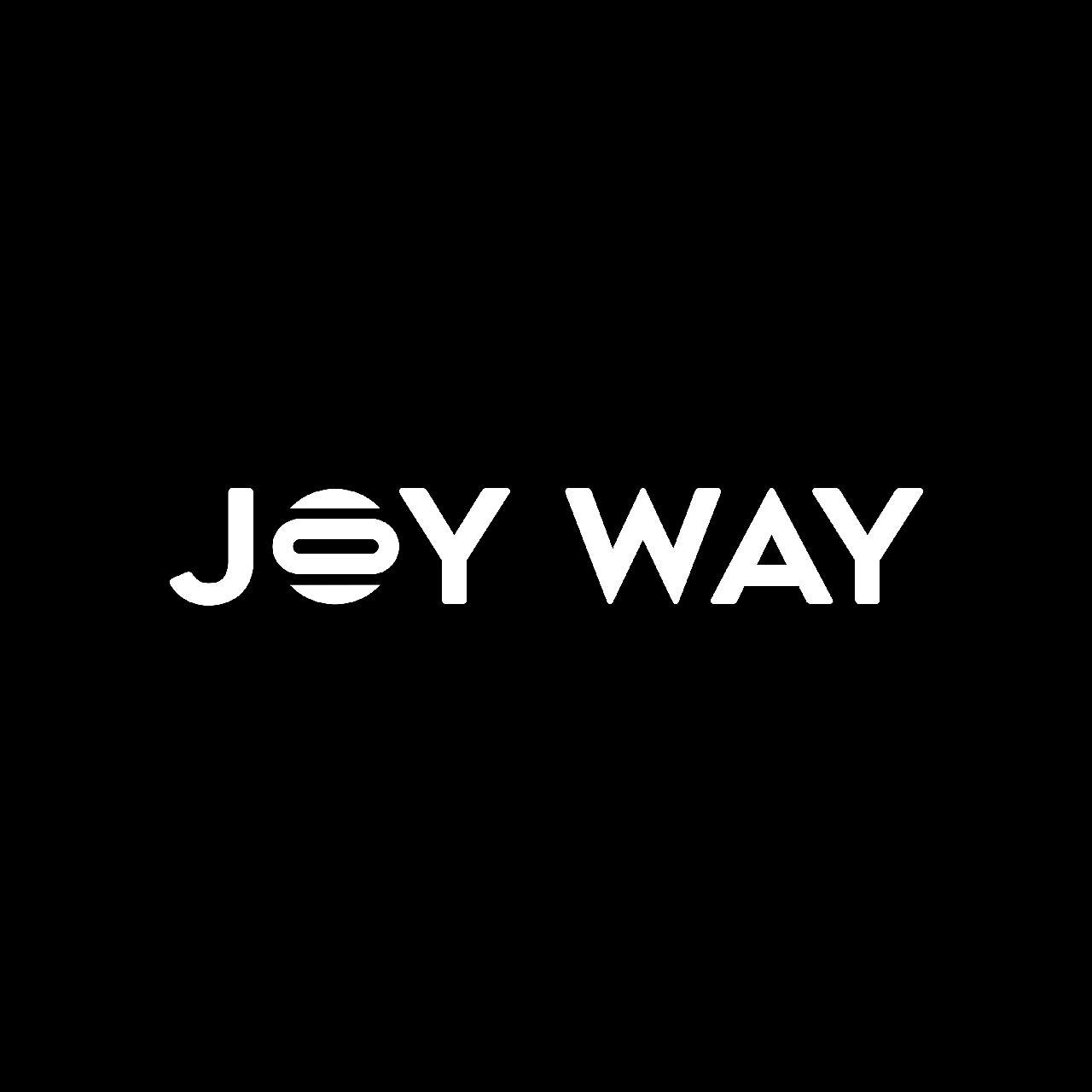 Логотип компании «Joy Way»