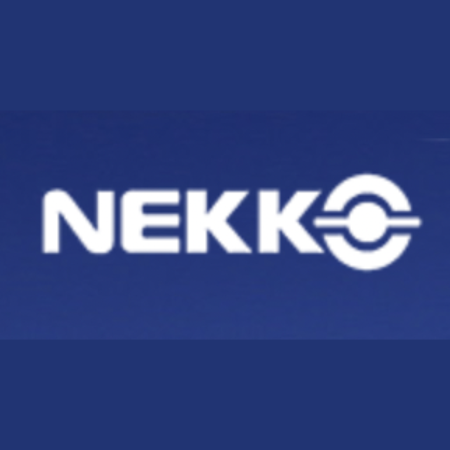 Логотип компании «Некко»