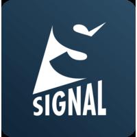 Логотип компании «Signal»