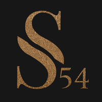 Логотип компании «Studia-54»