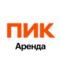 Логотип компании «ПИК-Аренда»