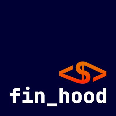 Логотип компании «Finhood»
