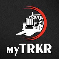 Логотип компании «TRKR LLC»