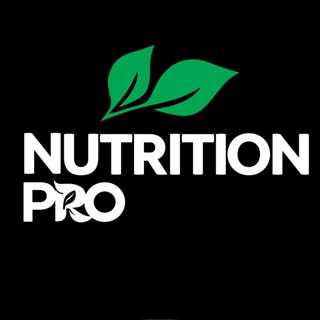 Логотип компании «NutritionPro s.r.o.»